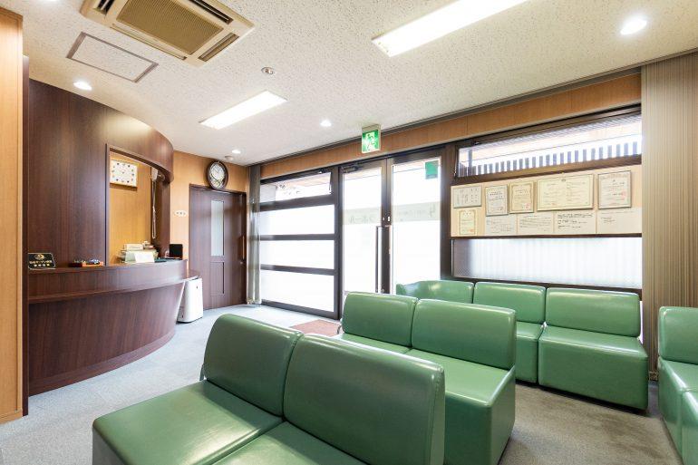 心療内科|仙台市若林区