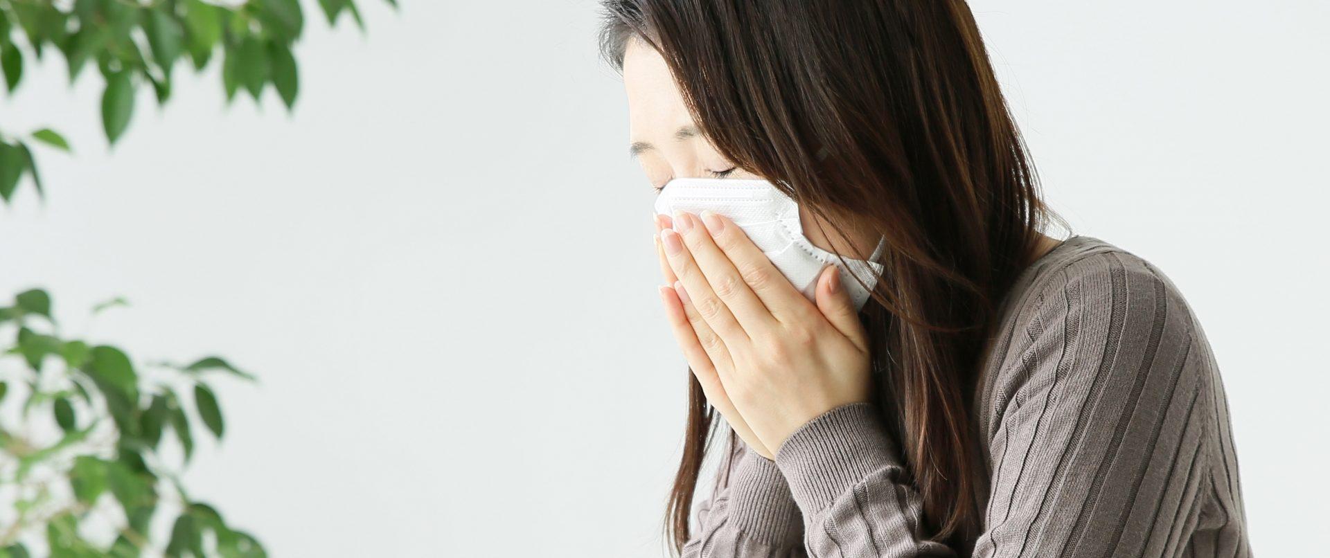 インフルエンザワクチン|仙台市若林区
